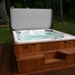 Custom Made Spa