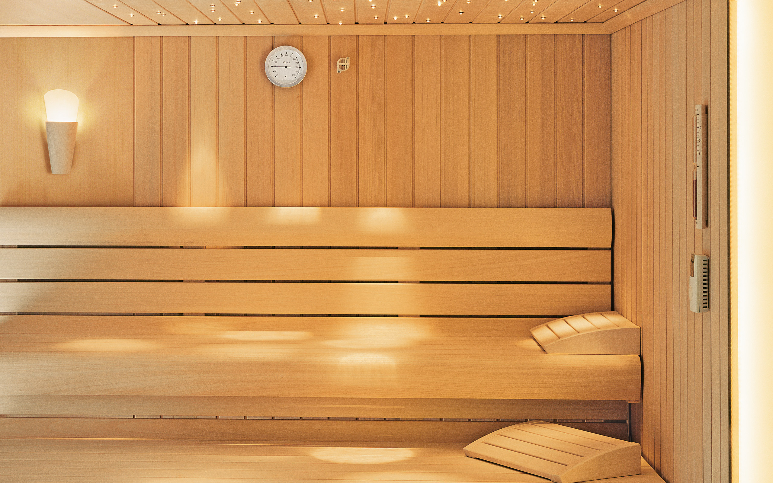 Klafs Gallery East End Spa Amp Sauna